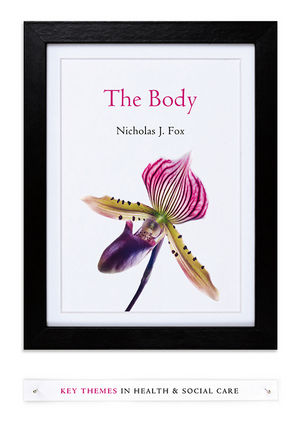 The Body (0745651240) cover image