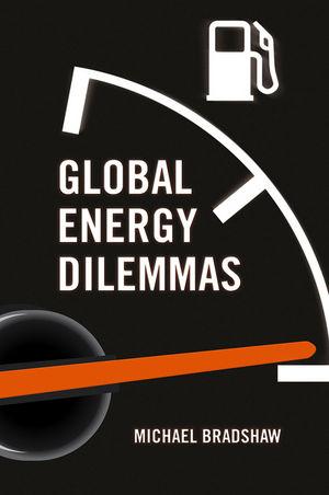 Global Energy Dilemmas (0745672140) cover image