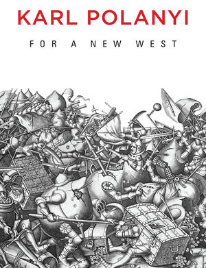 For a New West: Essays, 1919-1958 (0745684440) cover image