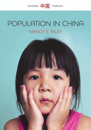 Population in China (0745688640) cover image