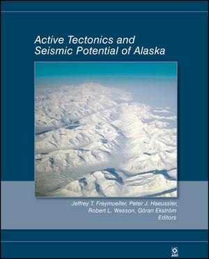Active Tectonics and Seismic Potential of Alaska (0875904440) cover image