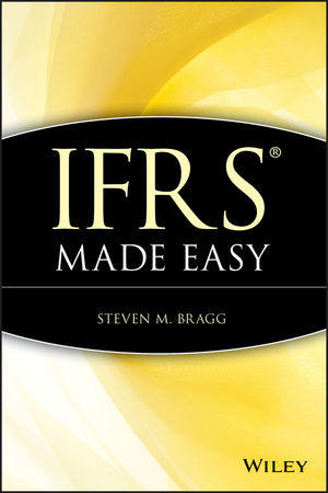 IFRS Made Easy (1118003640) cover image