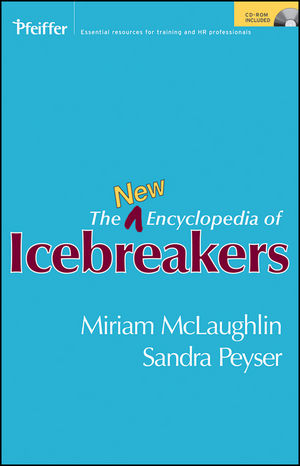 The New Encyclopedia of Icebreakers