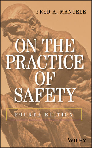 On the Practice of Safety, 4th Edition