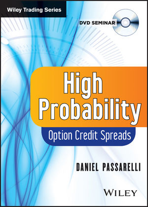 High Probability Option Credit Spreads