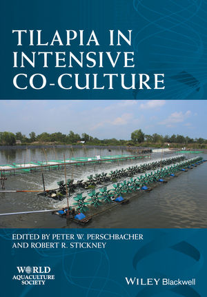 Tilapia in Intensive Co-culture (1118970640) cover image