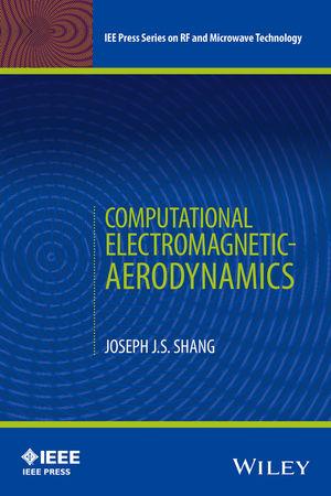 Computational Electromagnetic-Aerodynamics (1119155940) cover image