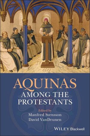 Aquinas Among the Protestants (1119265940) cover image