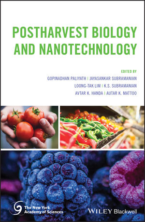 Postharvest Biology and Nanotechnology