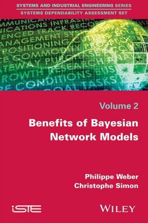 Benefits of Bayesian Network Models (1119347440) cover image