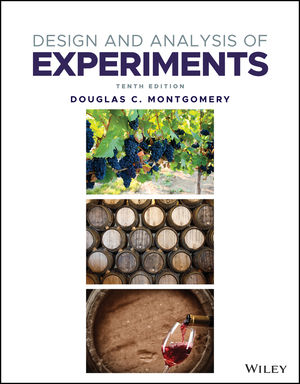 Design and Analysis of Experiments, Enhanced eText, 10th Edition