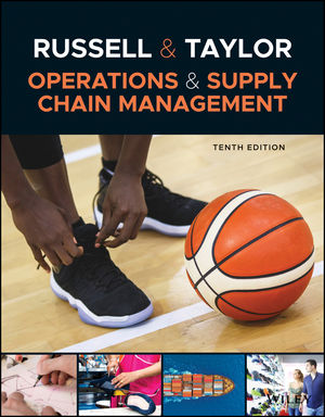 Operations and Supply Chain Management, 10th Edition