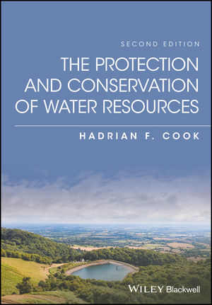 The Protection and Conservation of Water Resources, 2nd Edition