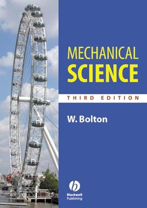 Mechanical Science, 3rd Edition