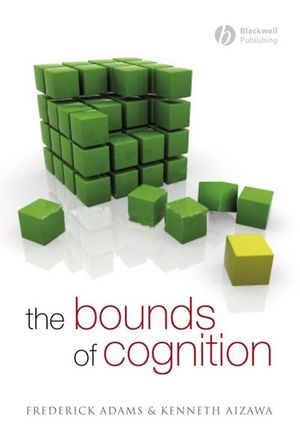 The Bounds of Cognition (1405149140) cover image