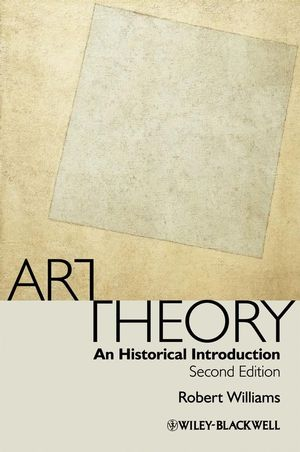 Art Theory: An Historical Introduction, 2nd Edition