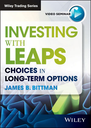 Option trading leaps