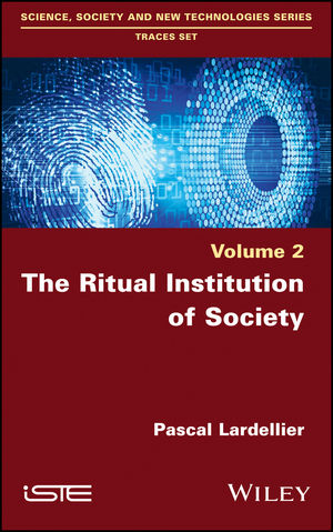 The Ritual Institution of Society
