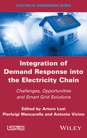 Integration of Demand Response into the Electricity Chain: Challenges, Opportunities, and Smart Grid Solutions