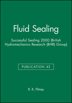 Fluid Sealing: Successful Sealing 2000