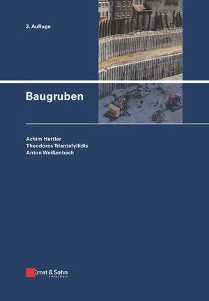 Baugruben, 3. Auflage