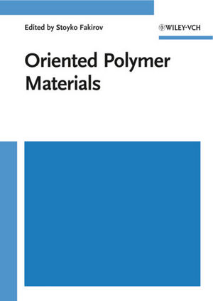 Oriented Polymer Materials (3527615040) cover image