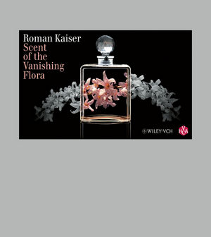 Scent of the Vanishing Flora (3906390640) cover image