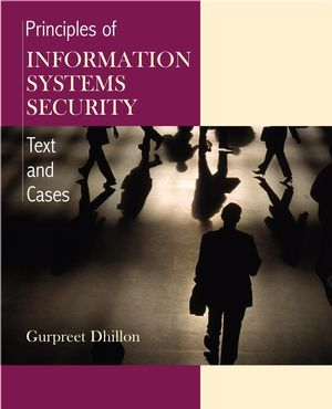 Principles of Information Systems Security: Texts and Cases (EHEP000440) cover image