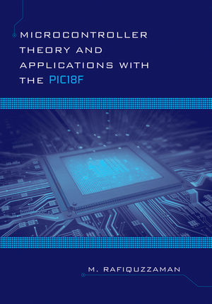 Microcontroller Theory and Applications with the PIC18F (EHEP002240) cover image