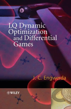 LQ Dynamic Optimization and Differential Games