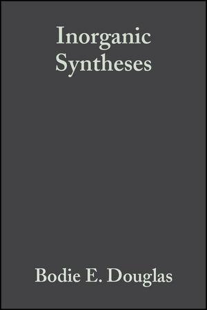 Inorganic Syntheses, Volume 18
