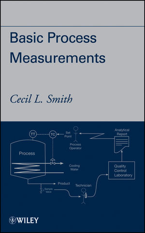 Basic Process Measurements (0470380241) cover image