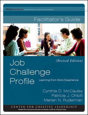 Job Challenge Profile Fac Guide Set Revised