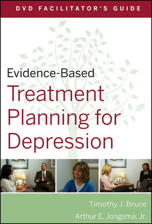 Evidence-Based Treatment Planning for Depression Facilitator
