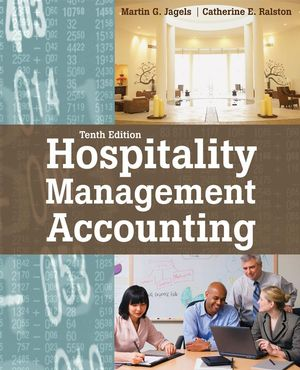 Hospitality Management Accounting, 10th Edition