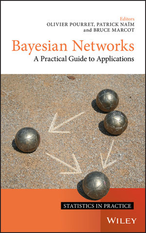 Bayesian Networks: A Practical Guide to Applications (0470994541) cover image
