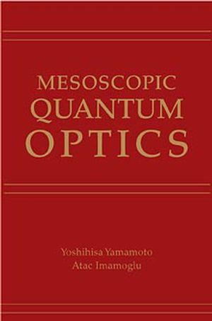 Mesoscopic Quantum Optics