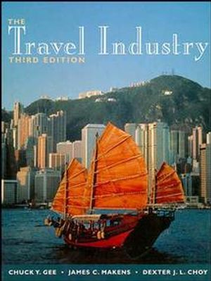 The Travel Industry, 3rd Edition (0471287741) cover image