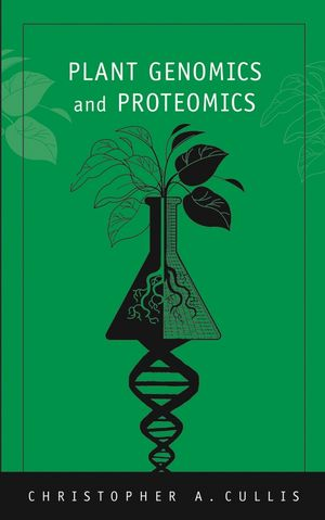 Plant Genomics and Proteomics