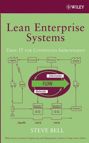 Lean Enterprise Systems: Using IT for Continuous Improvement