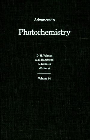 Advances in Photochemistry, Volume 14