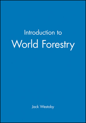 Introduction to World Forestry