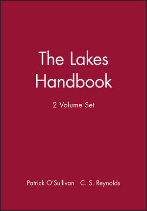 The Lakes Handbook: 2 Volume Set