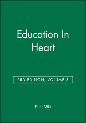 Education In Heart, 3rd Edition, Volume 3