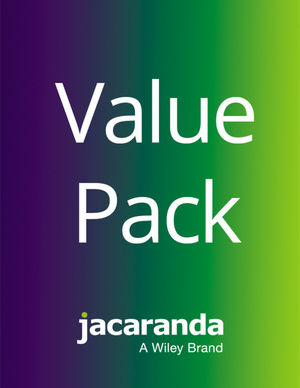 Geoactive 1 NSW Australian Curriculum Edition Stage 4 eBookPLUS (Online Purchase) + Jacaranda Myworld Atlas (Online Purchase)