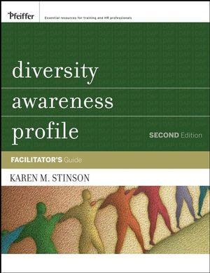 Diversity Awareness Profile (DAP): Facilitator's Guide, 2nd Edition