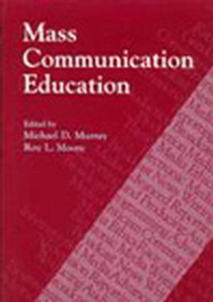 Mass Communication Education