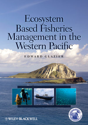 Ecosystem Based Fisheries Management in the Western Pacific (0813821541) cover image