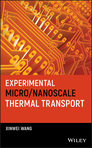 Experimental Micro/Nanoscale Thermal Transport (1118007441) cover image