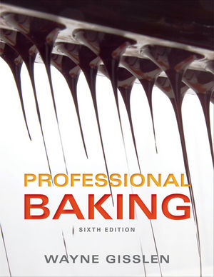 Professional Baking, 6th Edition